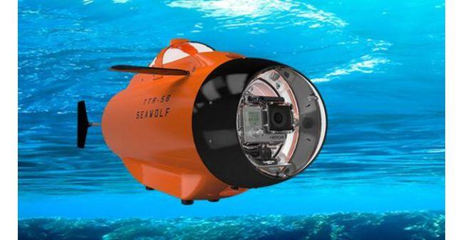 окружности в подводных лодках