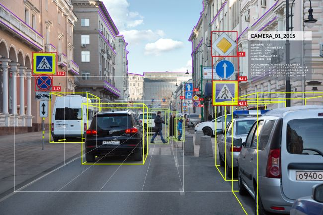 Впереди планеты всей. Российские программисты создадут ПО для беспилотных авто