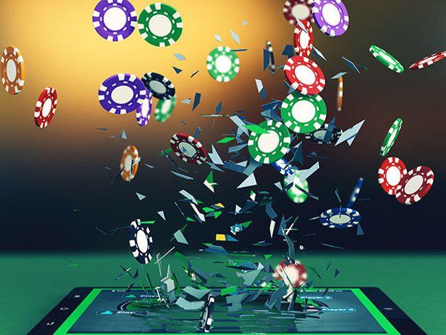 Название Игрока В Покер