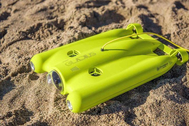 Подводный дрон gladius купить купить mavic наложенным платежом в псков