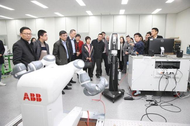 НАУРР организует бизнес-миссию в Южную Корею