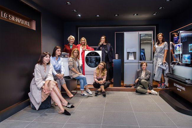 Звездный тур LG SIGNATURE в Южную Корею: знакомство со страной утренней свежести и передовыми технологиями