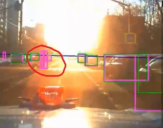 Cognitive Technologies представляет первый промышленный 4D