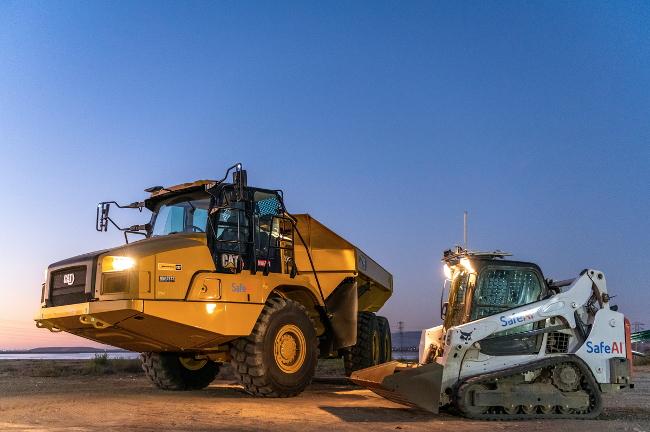 В США запустят проект полностью роботизированной строительной площадки