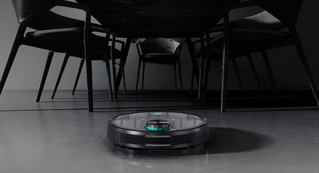 Робот-пылесос Viomi V2 Pro с эффективной комбинированной системой уборки уже в продаже в России