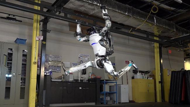 Hyundai покупает Boston Dynamics почти за $1 млрд.