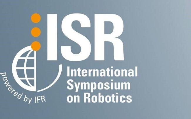 Впервые в России состоится Международный симпозиум по робототехнике