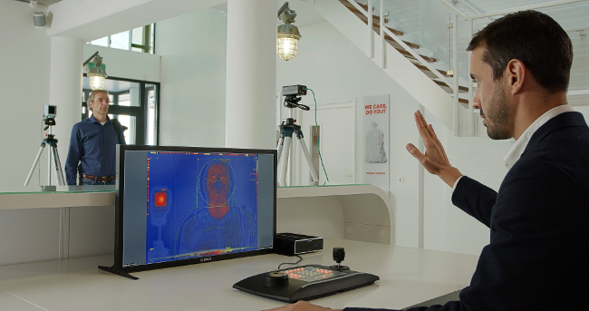 CES 2021: Bosch делает ставку на ИИ и подключение к Интернету – для защиты людей и окружающей среды