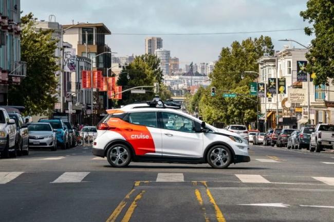 Microsoft объединяется с Cruise для разработки беспилотных автомобилей