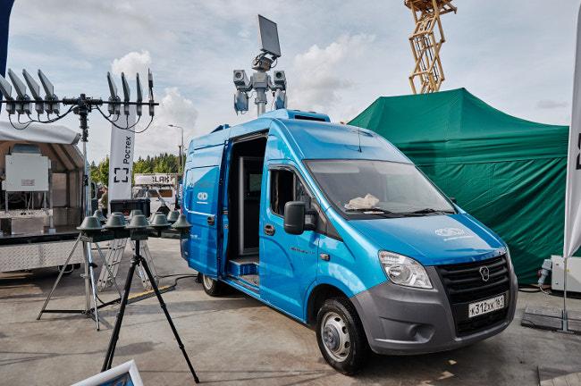 «Рособоронэкспорт» представит на IDEX 2021 новую систему противодействия БЛА