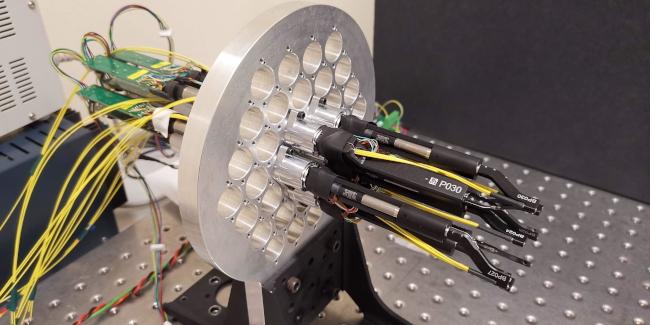 Армия роботов раздвигает границы астрофизики