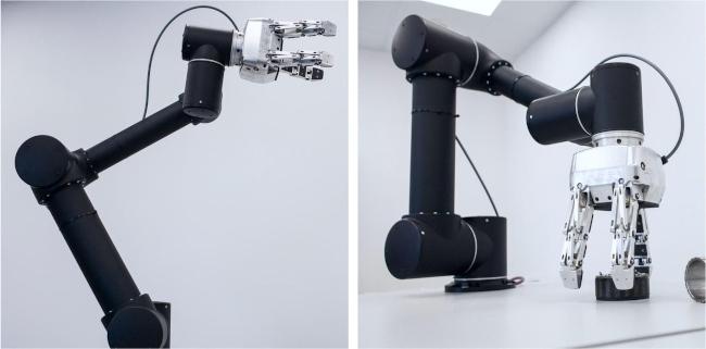 МГТУ им. Г.И. Носова и «Андроидная техника» разрабатывают робота для проведения узи-диагностики