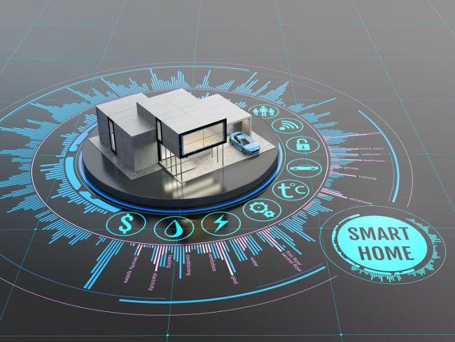 75% россиян хотят установить систему «умный дом» в собственных квартирах