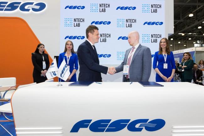 NtechLab и FESCO внедрят компьютерное зрение в порту Владивостока